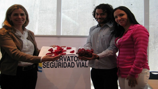 III Informe Sobre Seguridad Vial En Venezuela