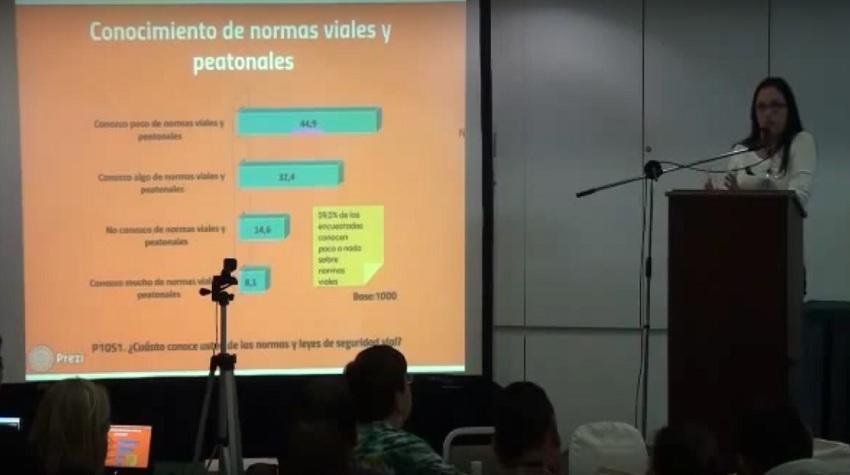 La Seguridad Vial En La Venezuela De 2015