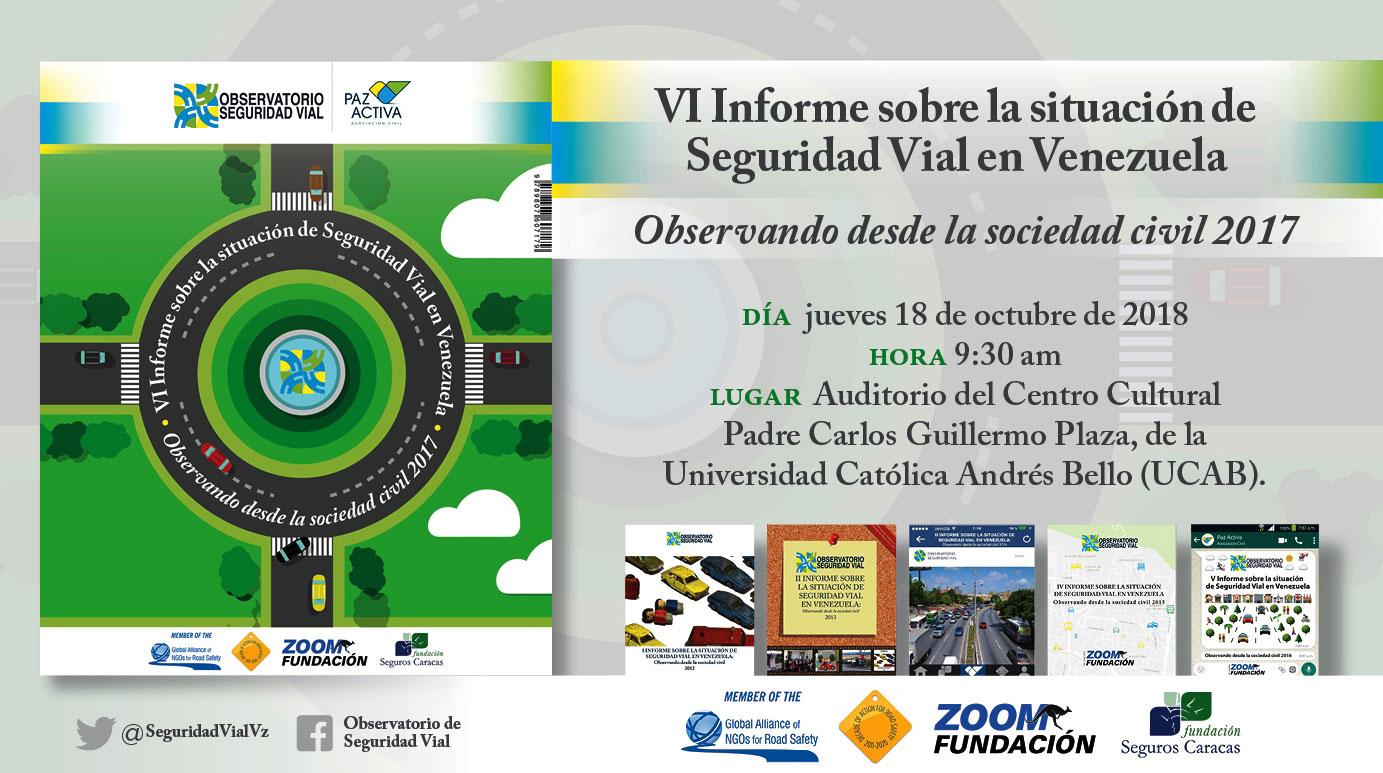 Invitación RRSS VI Informe OSB New