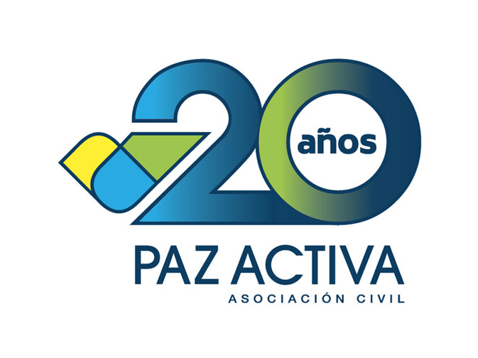 Paz Activa : 20 Años Y Sumando