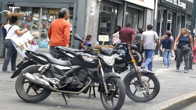 Seguridad Vial Se Encuentra En Riesgo Por Infracciones De Motorizados