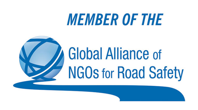 Observatorio De Seguridad Vial, Ingresa Como Miembro A La Alianza Global De ONG Para La Seguridad Vial