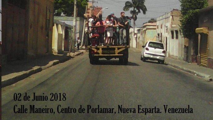 SOCIEDAD CIVIL Y ONG'S DE VENEZUELA SOLICITAN APOYO, EVALUACIÓN Y VISUALIZACIÓN DE SITUACIÓN DE VICTIMAS DE SINIESTROS VIALES EN EL PAÍS